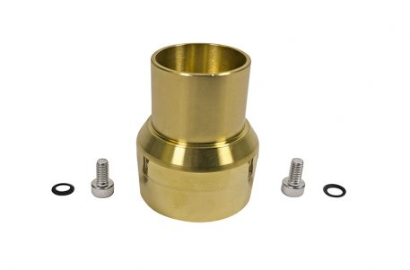 For Arkos, Daos and Alios dehorners Ref. 135 this spare tip diameter 25 mm