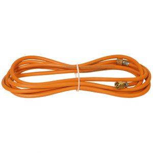 Rubber hose Cat. No. 963/5  for dehorner Daos Cat. No. 114-2